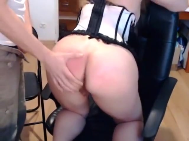 Sex on webcam blowjob and cum - junior couple White wife porn tubes