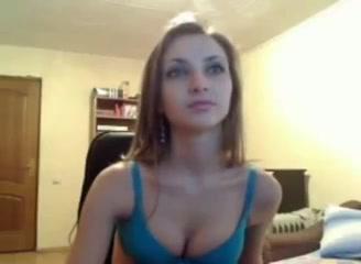 Hot college girl on webcam Fetish lesbian armpit licking