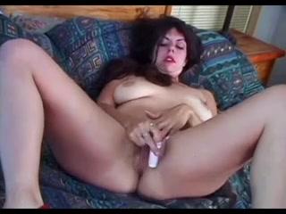 Hairy Cunted Milf Skylar Ready For Cock