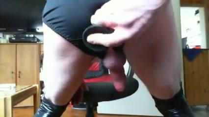Moments of enjoyment of cd 2 Mr woodcock big titties scene
