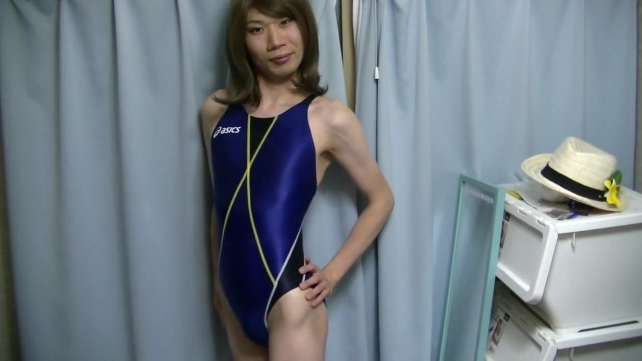 Blue racingswimsuit (cd) free photo of hairy pussy xxx