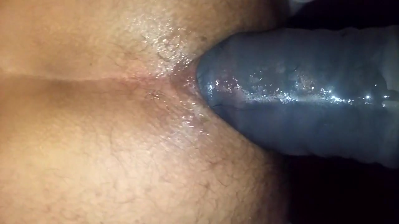 Good close up anal pleasure Horny 40