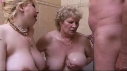 3 Old Fat Grannies Gangbang manipuri women porn sex picture