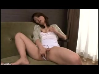 Japanese porn video showing MILFs getting fucked