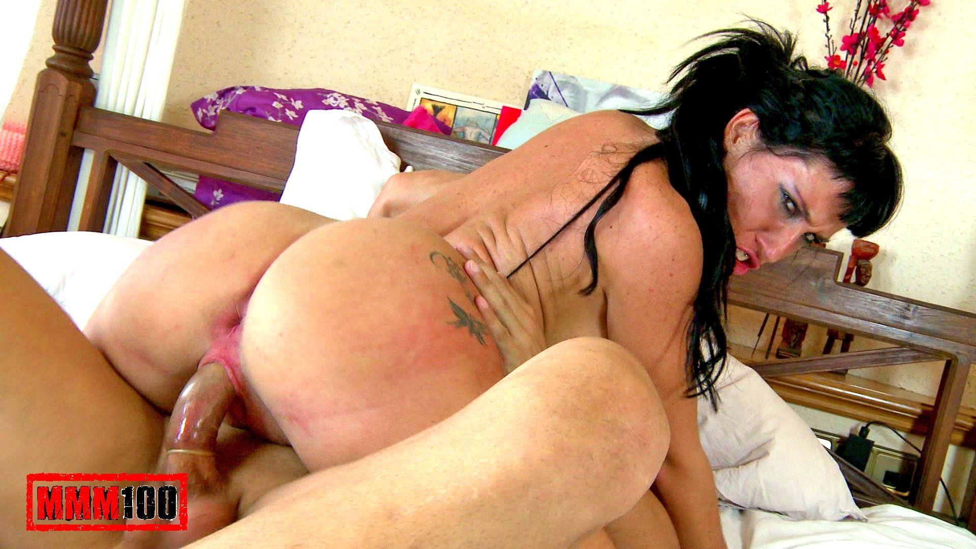 Suhaila Hard & Jorge in Suhaila The Spanish Pornstar Of The Future - MMM100 indian womens are fucking each other