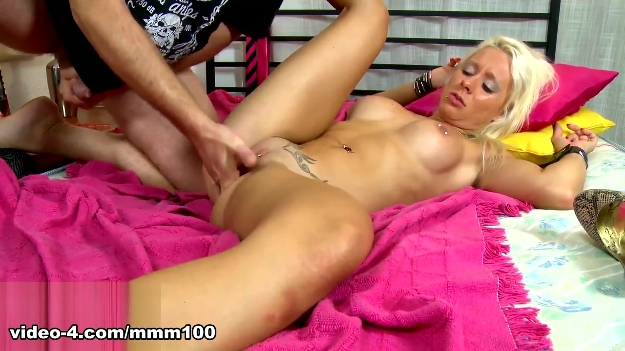Louana & Terry in Louanas Sextape - MMM100 Escort in Nzega