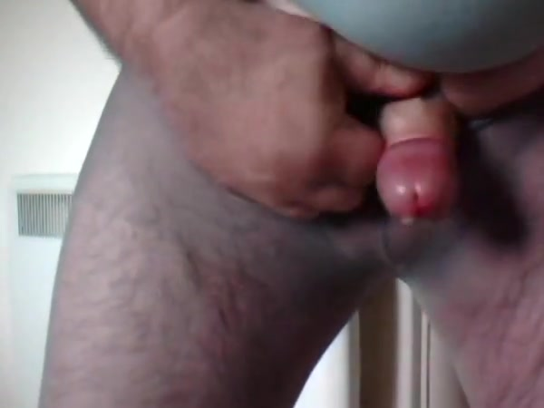 Sloppy wank Amateur body hard