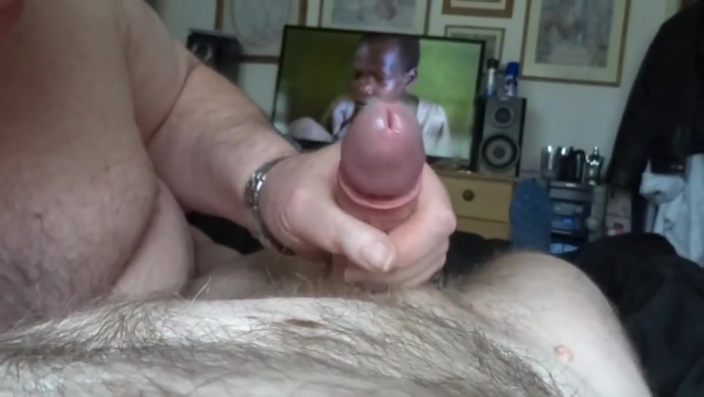 Hand and suck job slow motion White slaves for black trannys video