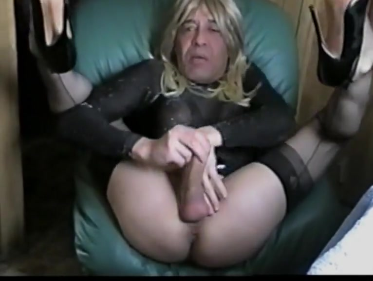 Sparkling tight mini and 7in. Heels fucking family video porn fuck video