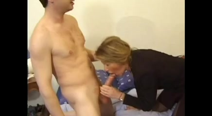 Anal 5 milf french has got!