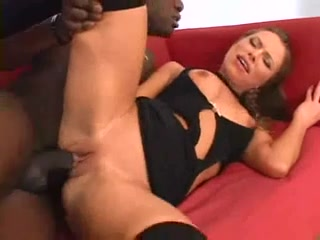 Mommie Sucking the Black Cock When someone doesn t make eye contact