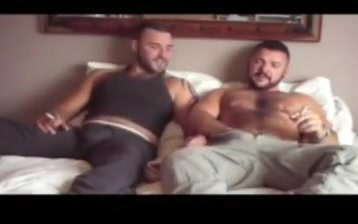 Bear brothers Straight woman falling in love with another woman