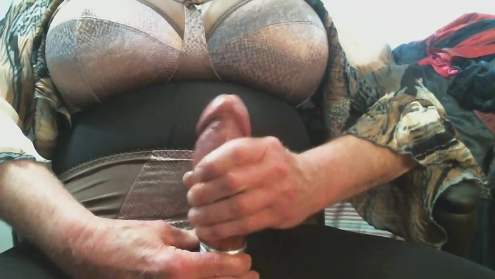 I bet this would slide right in! Hairy charlie forum porn