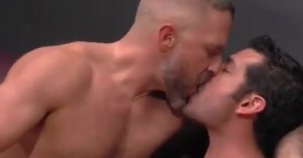 Incredible gay scene with Sex scenes doctor and naked dude