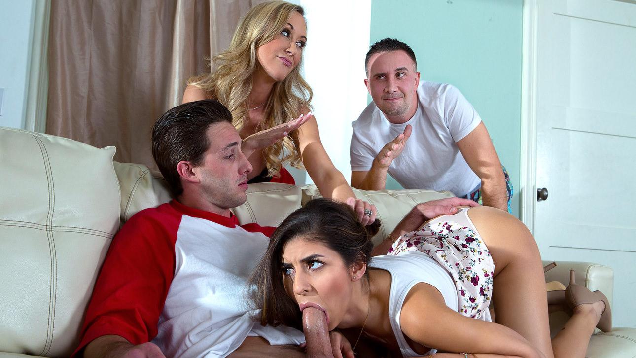 Big boobs blowjob porn