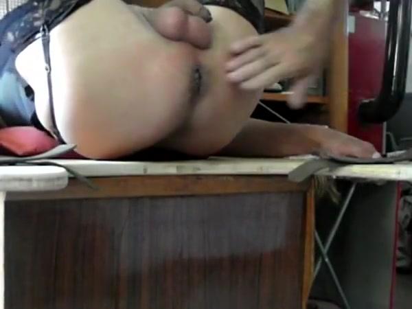 Session of fisting Arianna sinn nude