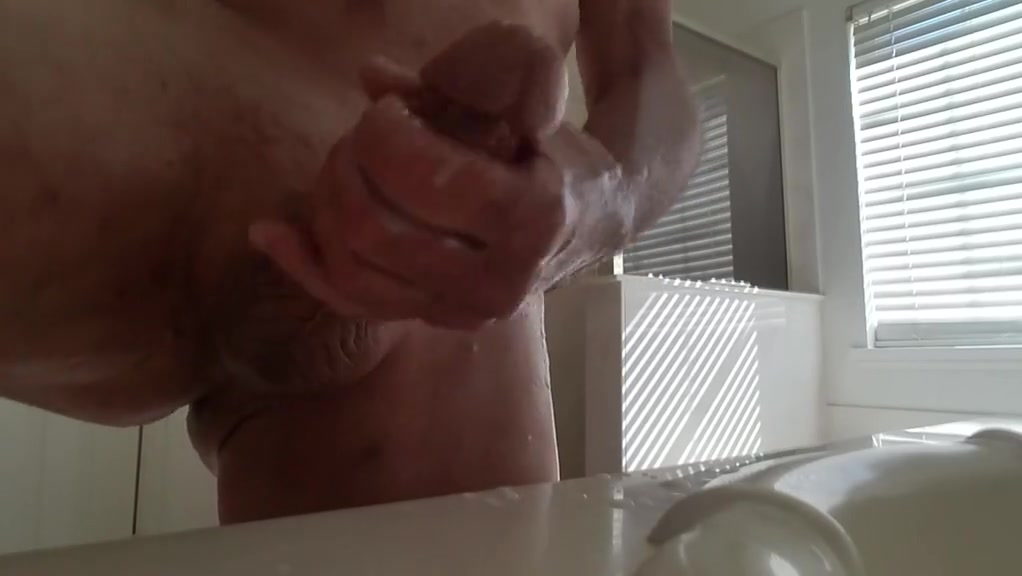 Stroking my cock monkey fuck a women