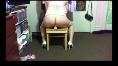 Danielle masturbation 4 Big ass sexy lingerie