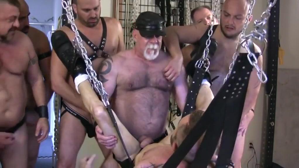 Gay porn ( new venyveras 5 ) 84 sex in sauna room