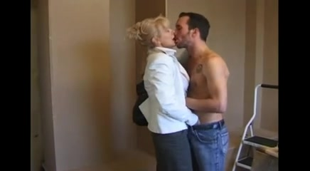 FRENCH PORN 2 anal mature mom milf groupsex nicolette shea the new girl