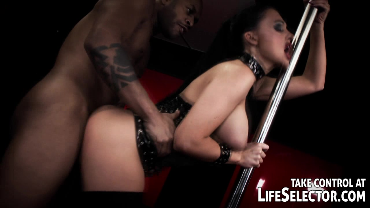 Aletta Ocean gets fucked by a soldier in his wildest hallucinations. Naami Hasegawa enjoys taking in two fat cocks