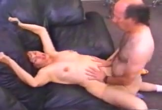 And bald guy Xxx video exhibition hot sex