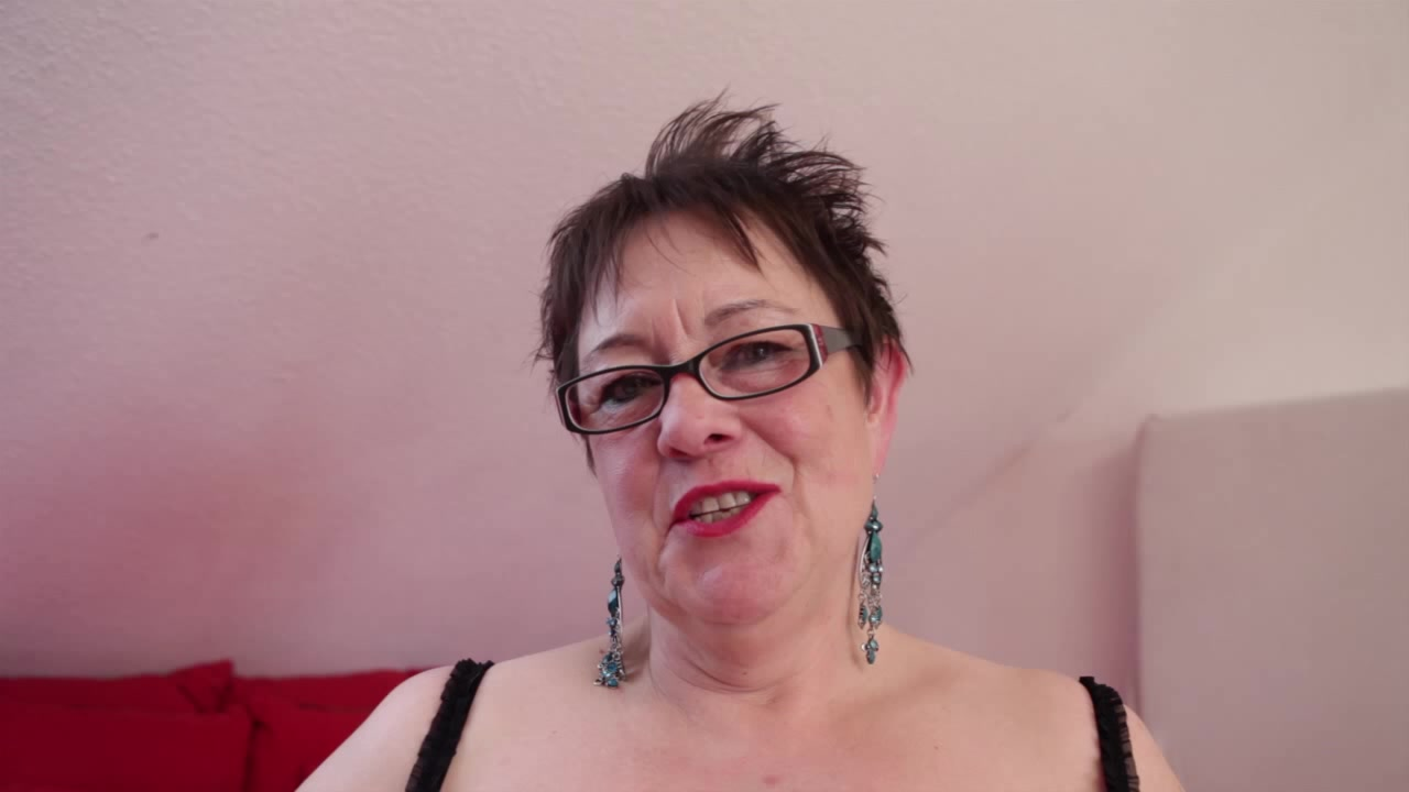 Pro-Am English Granny #2 - BJ