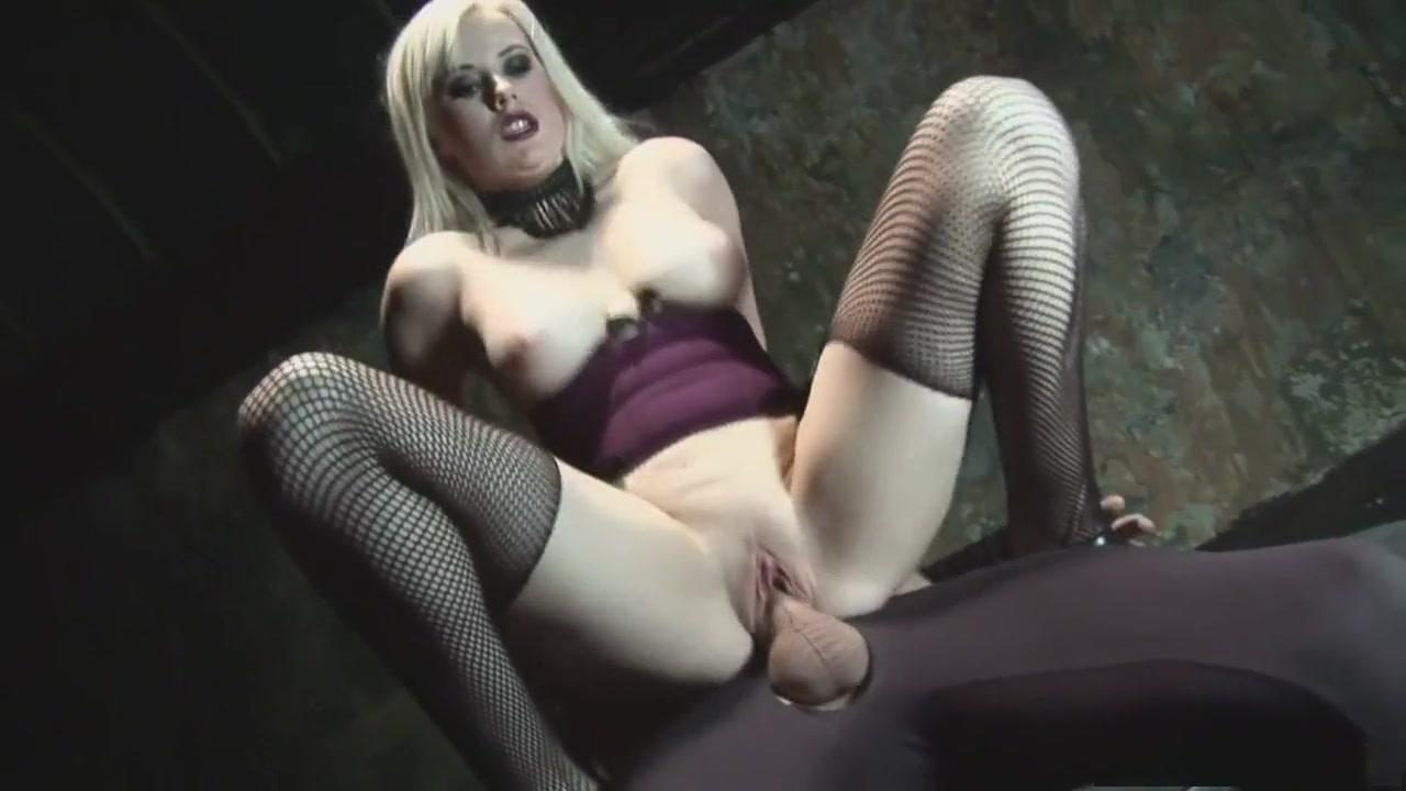 Incredible pornstar Syren Sexton in horny lingerie, hd porn video