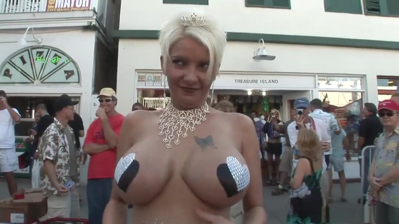 Exotic pornstar in fabulous voyeur, big tits sex movie