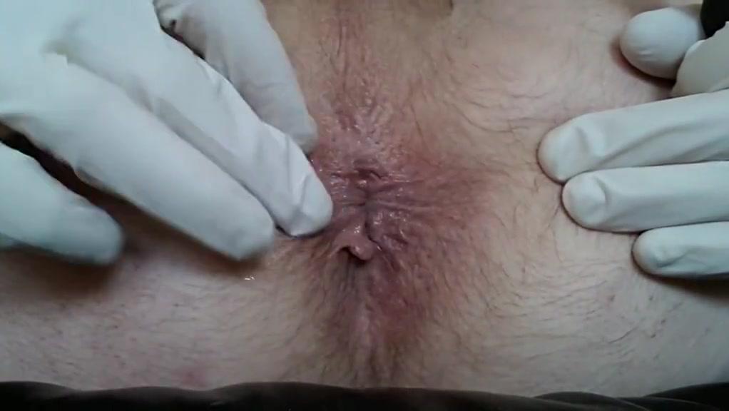 Anal plug anal lubricant k y