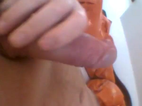 Selfsuck i love my cum gay porn foot fetish