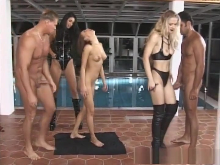 Crazy pornstars Mia Stone and Yasmine Fitzgerald in hottest redhead, brunette xxx clip powerpuff girls sex prno