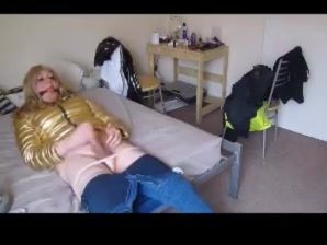 Gagged and plugged sissy chav jacking off Porn nuns teesn xx