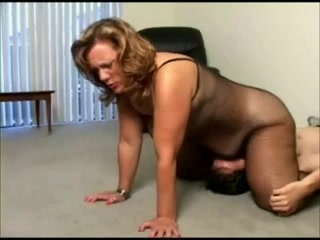BBW Mature Kira kener video clip fucking in a barn