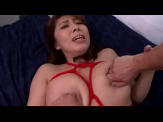 Kazama Yumi bondage threesome site cosmopolitan com