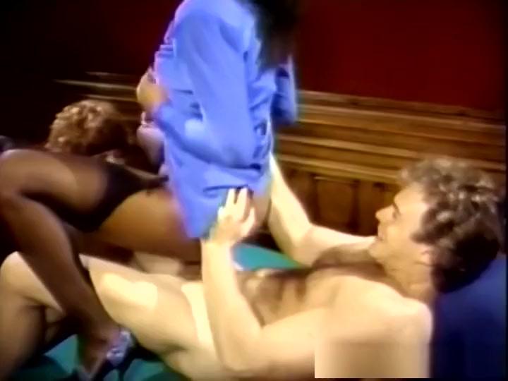 Fabulous pornstar in incredible redhead, brunette xxx scene women milking the cock
