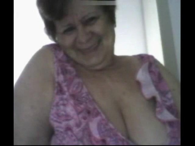 grannies loves virtual sex