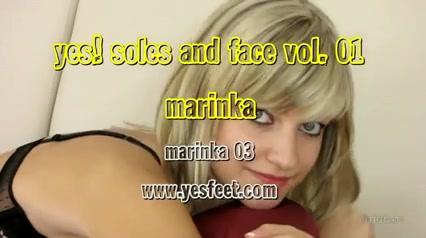 Marinka Soft Soles And Feet