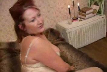 Aged Domina - Licking her Feet, Gazoo & Cookie (+slow) Nude wife video downloads to the internet