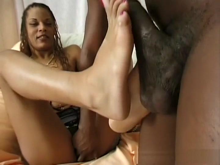 Horny pornstar Dee Baker in incredible blowjob, black and ebony xxx video