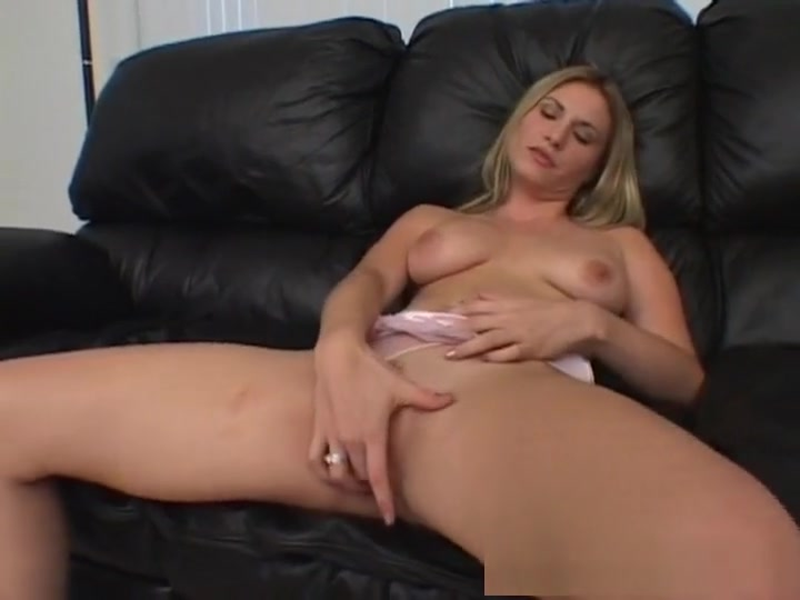 Hottest pornstar Harmony Rose in amazing threesomes, blonde adult video