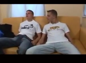 Two horny twinks Iceland hot women