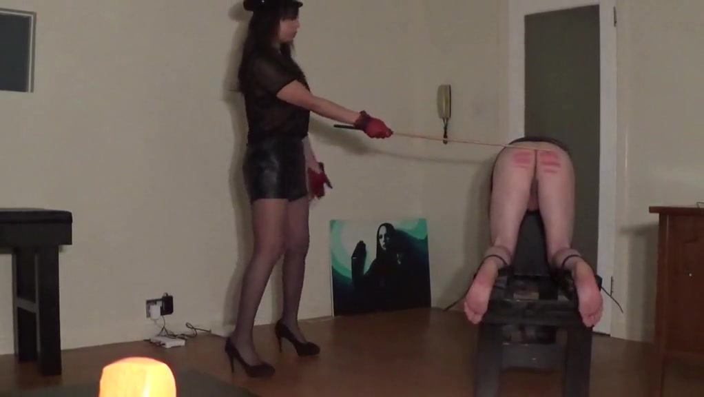 A hard caning from miss sultrybelle 90 strokes Ruby rose dating wdw