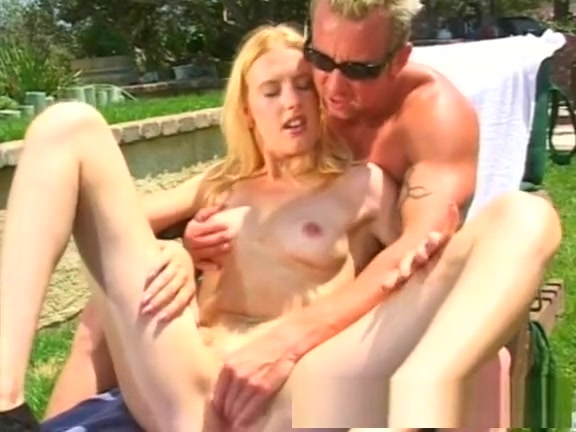 Incredible pornstar Bonnie Heart in amazing outdoor, anal xxx clip