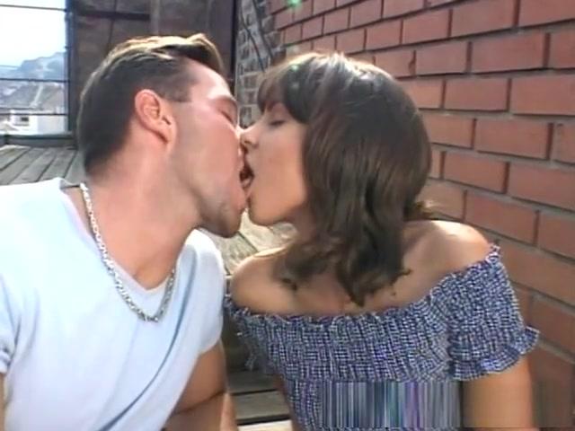 Crazy pornstar in amazing facial, brunette adult video Campanaro Ambra
