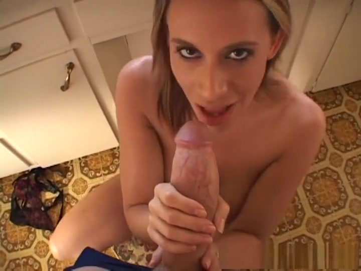 Crazy pornstar Kylie Worthy in incredible swallow, pov porn clip Babaji Porn