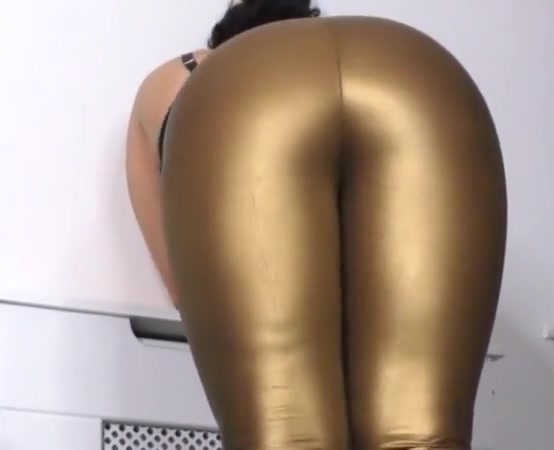 Worship Ass In Gold Leggings Boy and girl college sex images