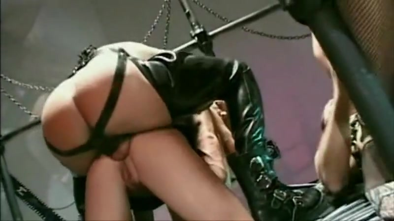 The Sub, the Dom and the Sodomized Husband forces hot milf wife to pay his debt
