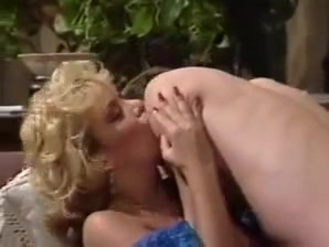 Hot Vintage Scene With Karen Summer and Tom Byron Adult cardiac surgery