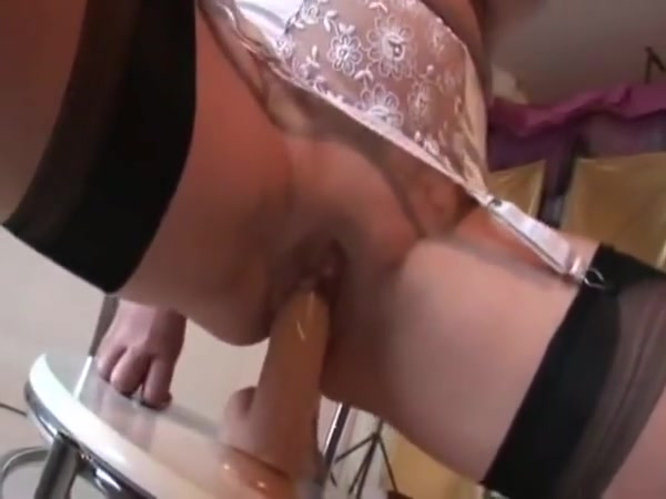 British MILF Caught Sitting On A Dildo pictures of christian girls getting fucked
